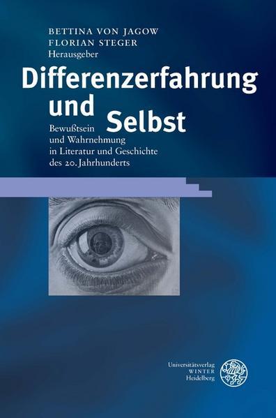 Differenzerfahrung und Selbst als Buch