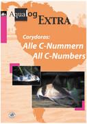Corydoras. Alle C-Nummern
