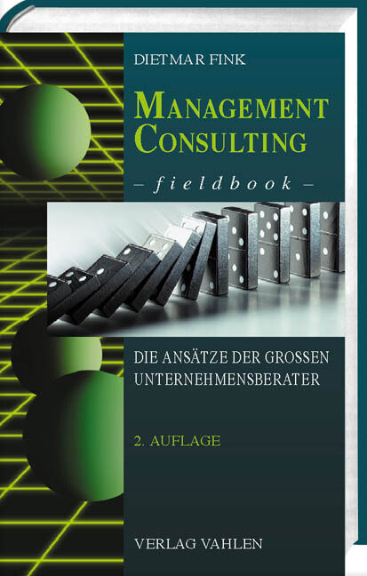 Management Consulting Fieldbook als Buch