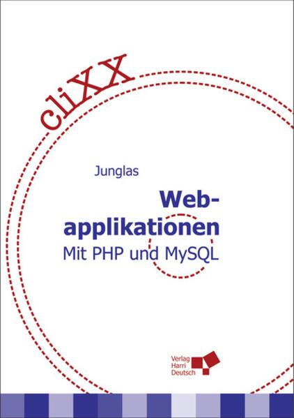 cliXX Webapplikationen / Mit CD-ROM als Buch vo...