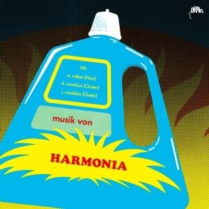 Musik Von Harmonia (LP/180g/Remastered)