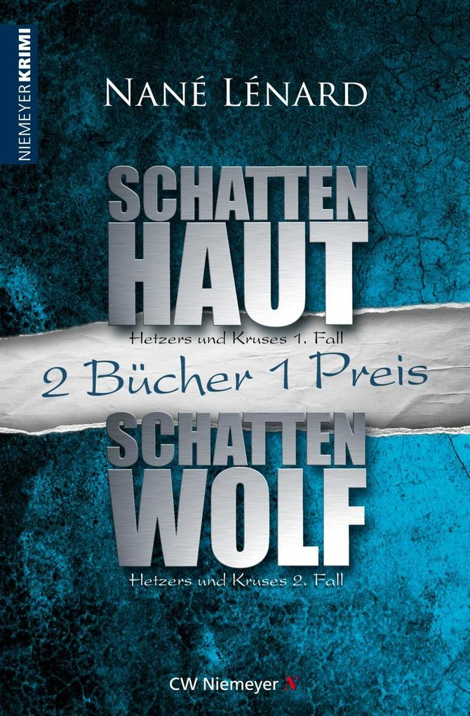 SchattenHaut & SchattenWolf als eBook epub