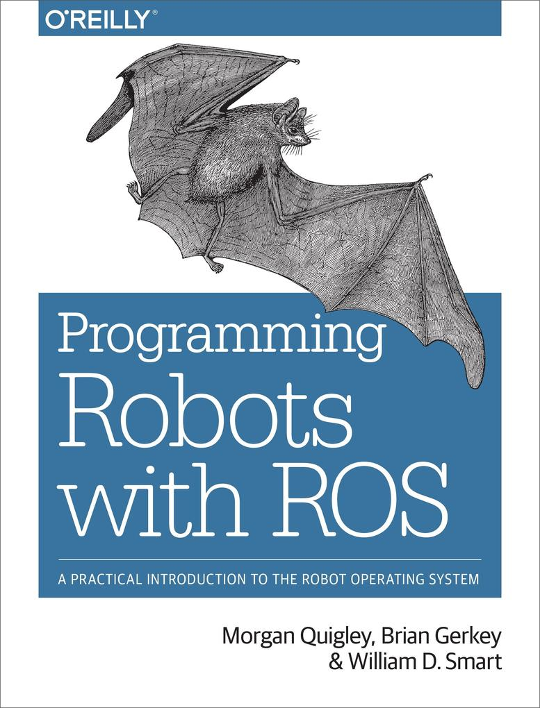 Programming Robots with ROS als eBook Download ...