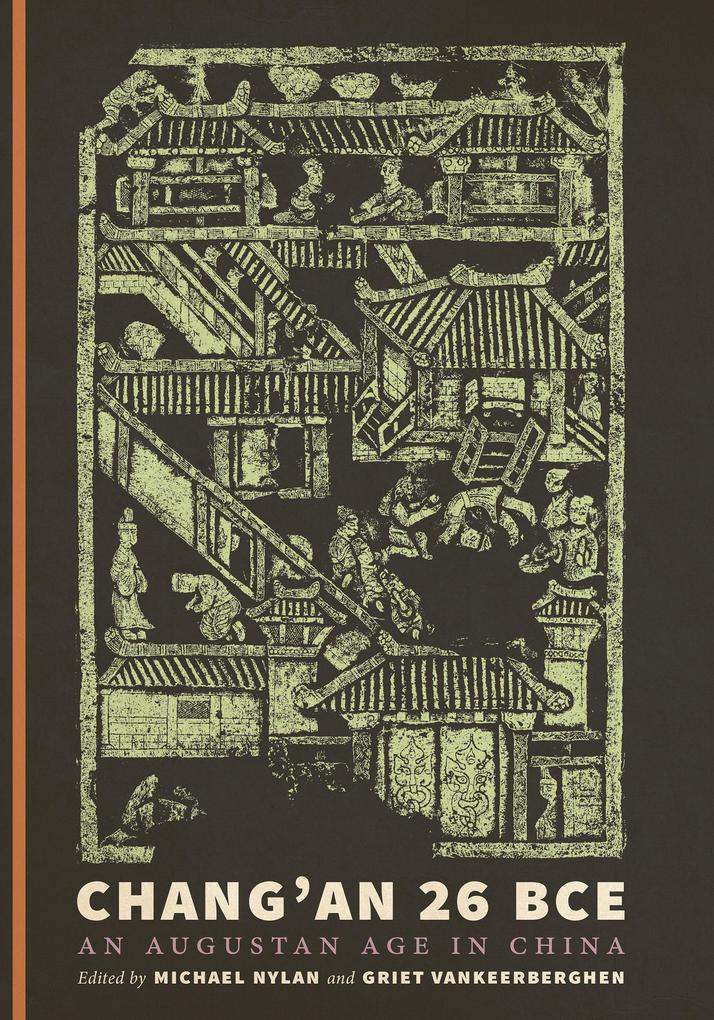 Chang´an 26 BCE als eBook Download von