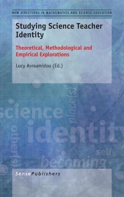 Studying Science Teacher Identity als Buch von