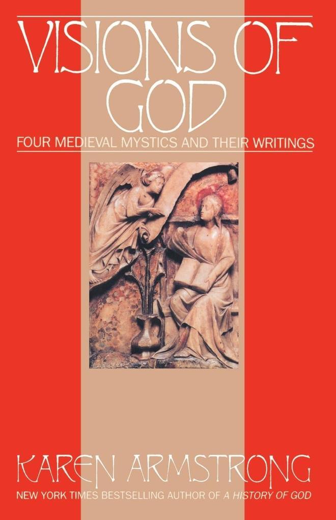 Visions of God als Taschenbuch
