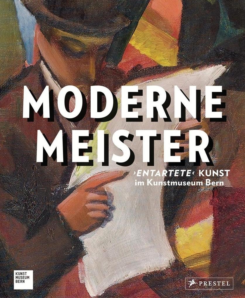 Moderne Meister als Buch von