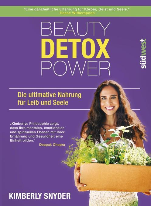 Beauty Detox Power als Buch