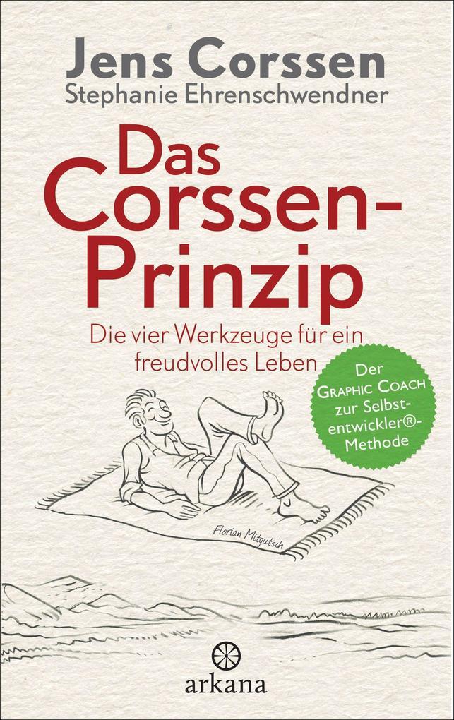 Das Corssen-Prinzip als Buch