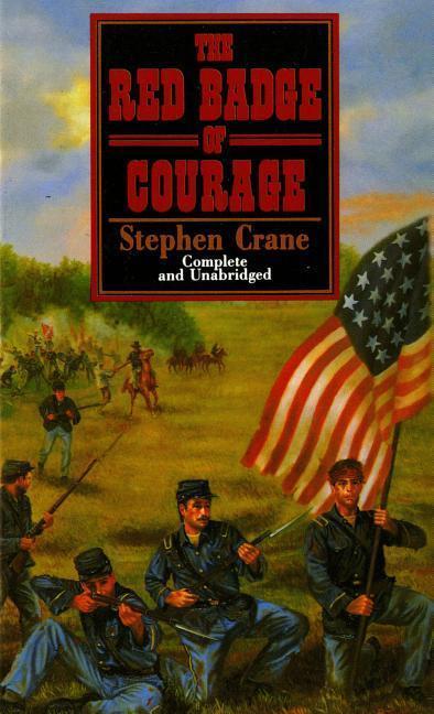 The Red Badge of Courage als Taschenbuch