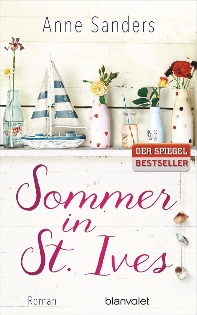 Sommer in St. Ives als Buch