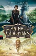 Animal Guardians 02. Kampf in den Highlands