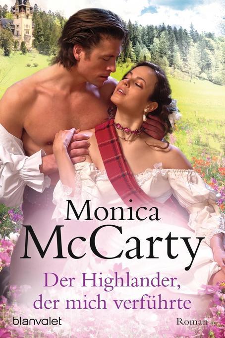 Der Highlander, der mich verführte als Taschenbuch