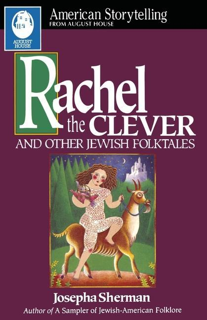 Rachel the Clever als Taschenbuch