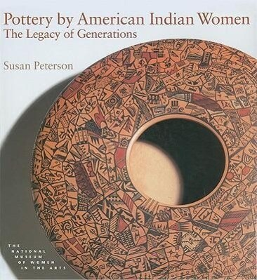 Pottery by American Indian Women: Facts, Tips and Advice for Dads-To-Be als Buch