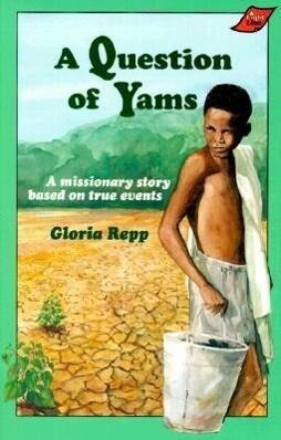 Question of Yams Grd 1-2 als Taschenbuch
