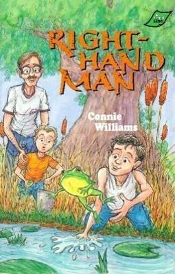 Right Hand Man als Taschenbuch