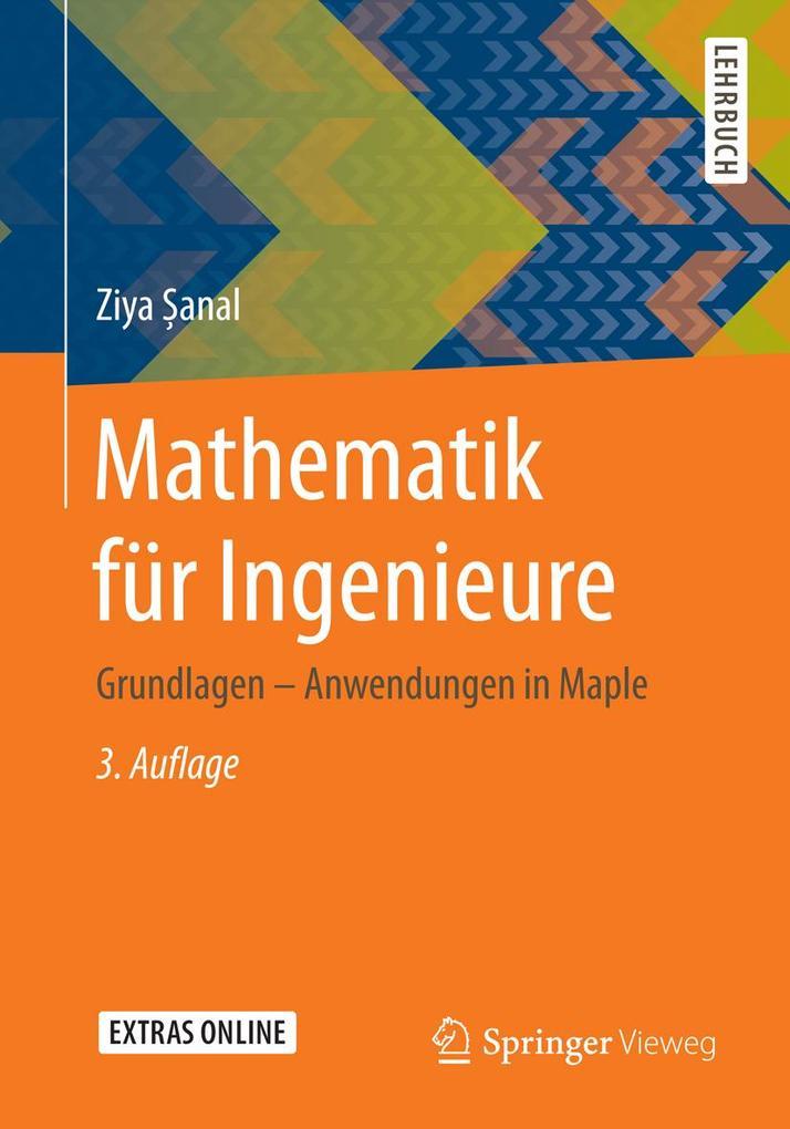 Mathematik für Ingenieure als eBook Download vo...