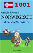 1001 einfache Wörter in Norwegisch