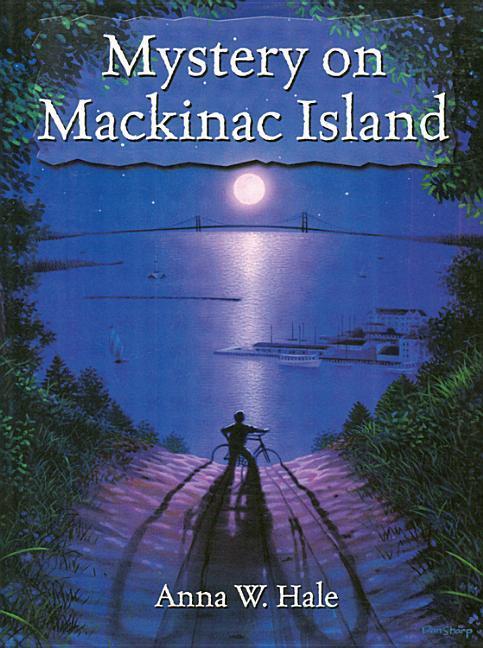 Mystery on MacKinac Island als Taschenbuch