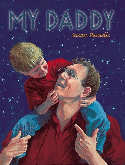 My Daddy als Buch