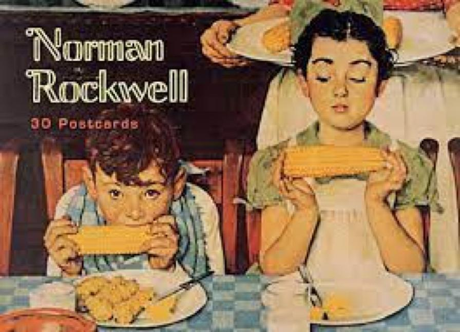 The Norman Rockwell: A Dad's Guide to the First Year als Taschenbuch