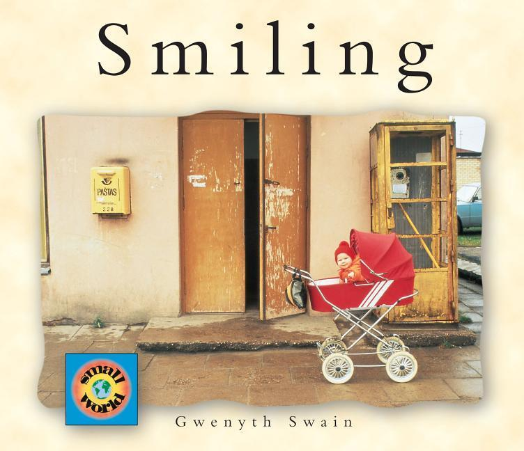 Smiling als Taschenbuch