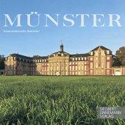 Münster Tischkalender