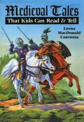 Medieval Tales als Taschenbuch