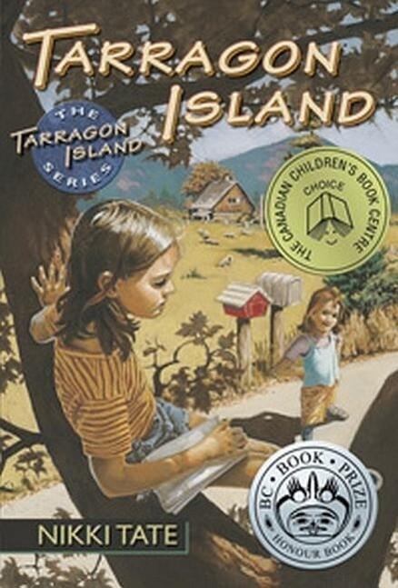 Tarragon Island als Taschenbuch