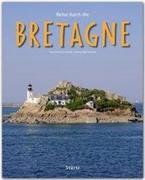 Reise durch die Bretagne