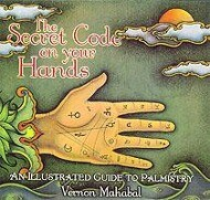 Secret Code on Your Hands als Buch