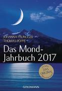 [Johanna Paungger, Thomas Poppe: Das Mond-Jahrbuch 2017]