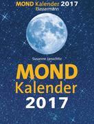 Mondkalender 2017 - Abreißkalender