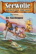 Seewölfe - Piraten der Weltmeere 169