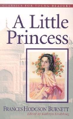 A Little Princess als Taschenbuch