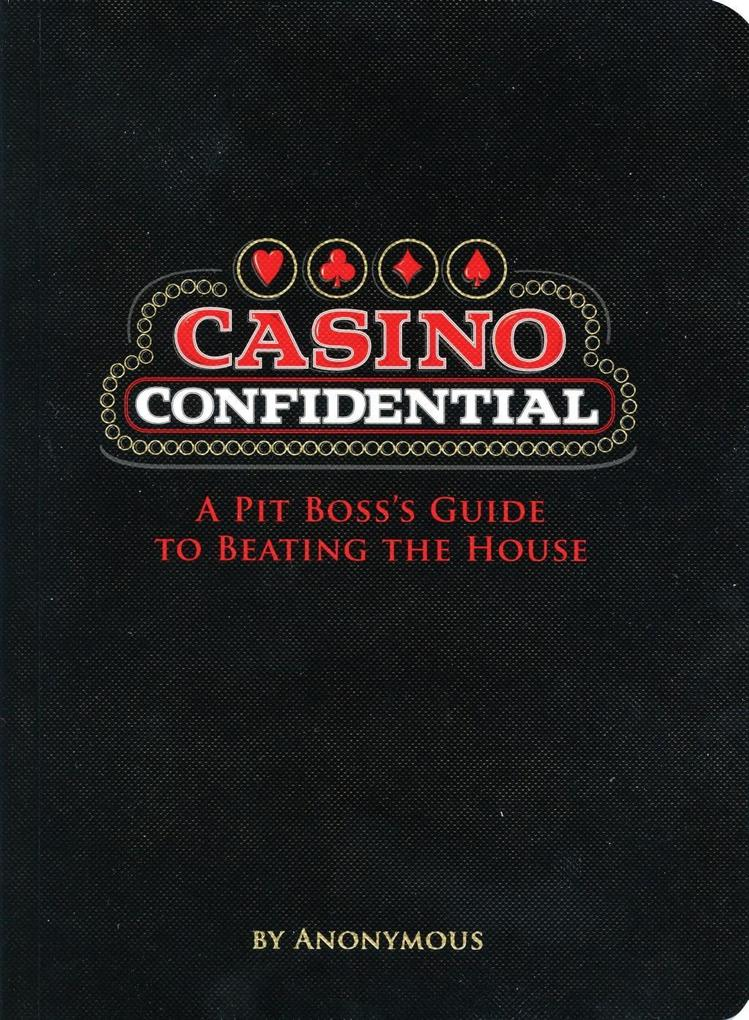 Casino Confidential als eBook Download von Anon...