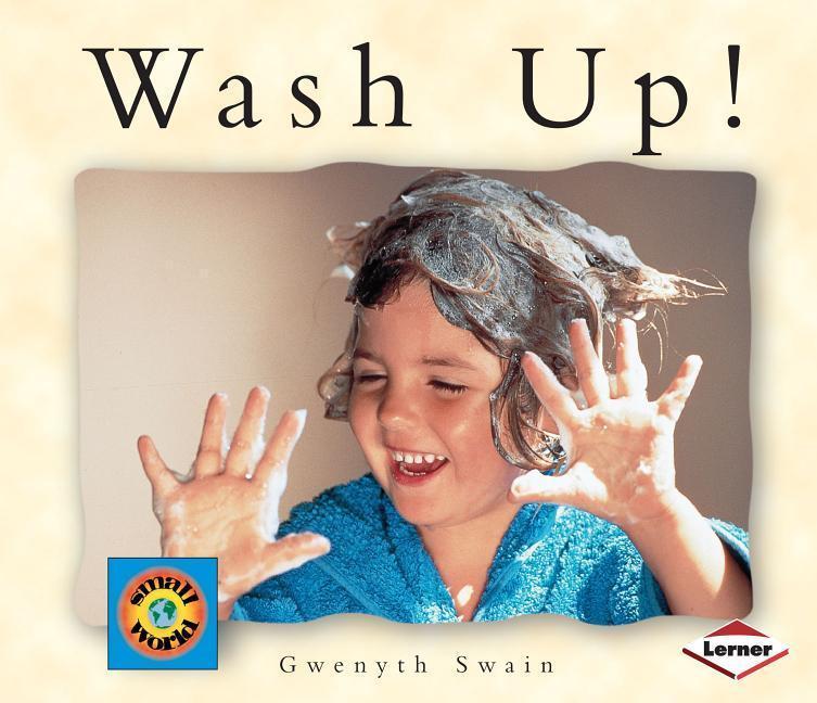 Wash Up! als Taschenbuch
