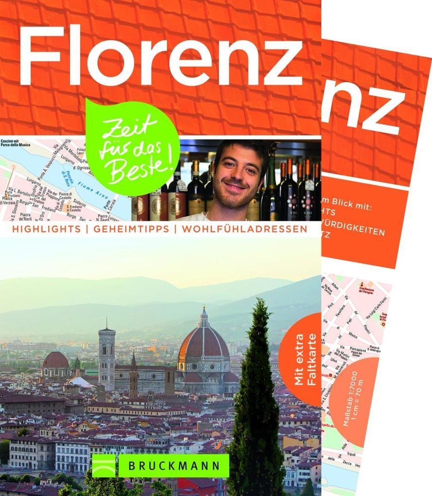 Florenz - Zeit für das Beste als Buch
