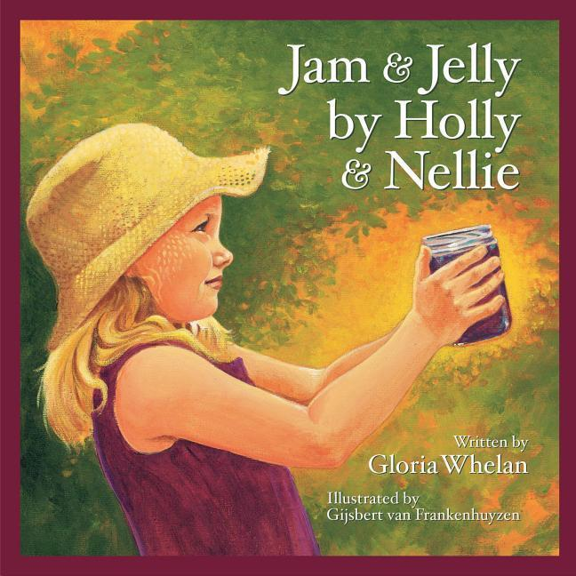 Jam and Jelly by Holly and Nel als Buch
