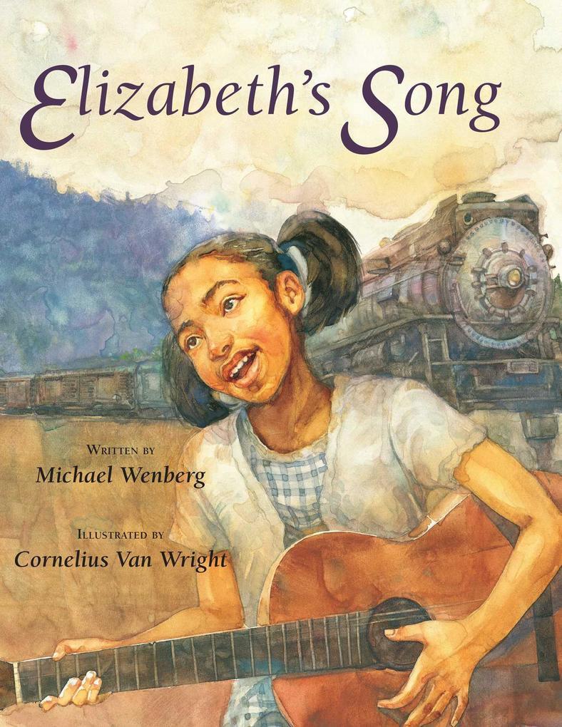 Elizabeth's Song als Buch