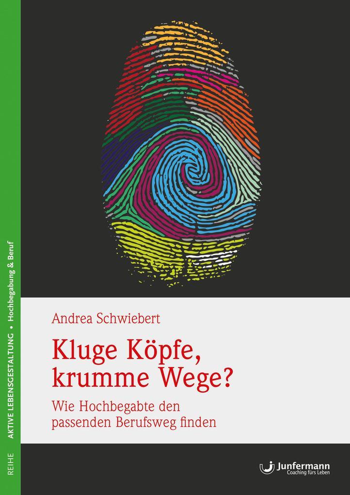 Kluge Köpfe, krumme Wege? als eBook Download vo...