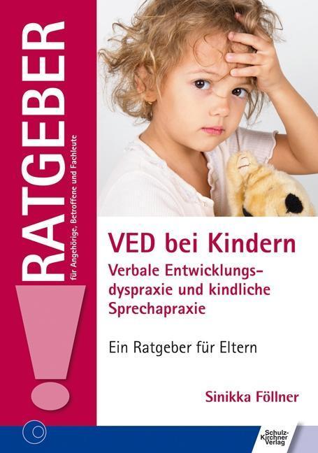 VED bei Kindern als Buch