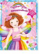 "Regenbogen Glitzer-Malbuch ""Fee Flora"""