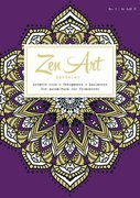Zen Art: Mandalas