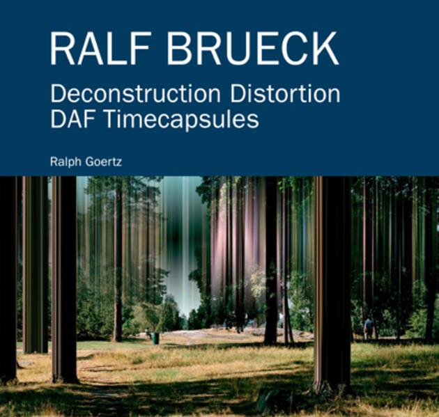 Ralf Brueck als Buch von