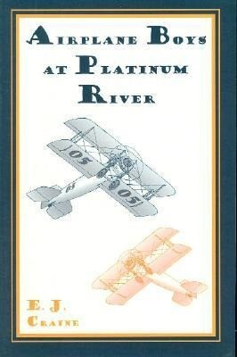 Airplane Boys at Platinum River als Taschenbuch