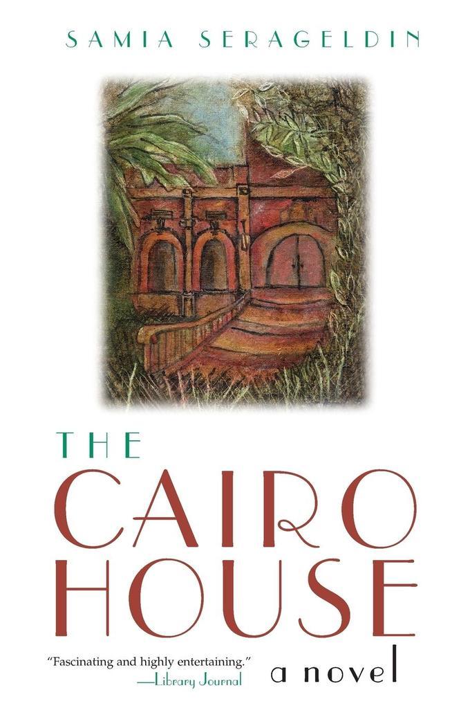 The Cairo House als Taschenbuch