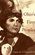 Ohio's First Peoples als Taschenbuch
