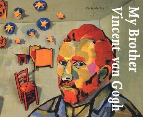 My Brother Vincent Van Gogh als Buch